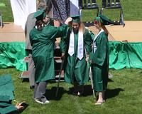 2642 VHS Graduation 2010