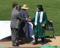 2646 VHS Graduation 2010
