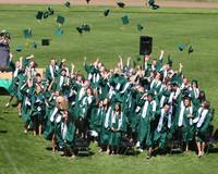 2663b VHS Graduation 2010
