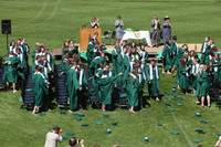 2686 VHS Graduation 2010