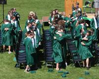 2687a VHS Graduation 2010
