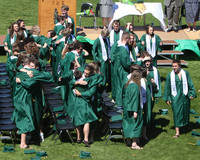 2687b VHS Graduation 2010