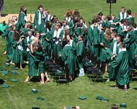 2688b VHS Graduation 2010