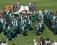 2698b VHS Graduation 2010