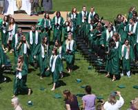 2699b VHS Graduation 2010
