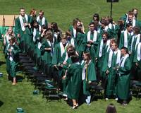 2700b VHS Graduation 2010