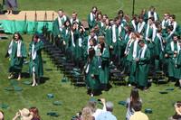 2703 VHS Graduation 2010