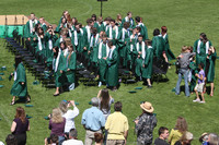 2704 VHS Graduation 2010