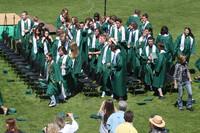 2705b VHS Graduation 2010