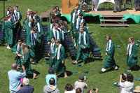 2710 VHS Graduation 2010