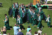 2711 VHS Graduation 2010