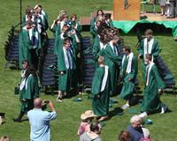 2717 VHS Graduation 2010