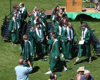 2718 VHS Graduation 2010