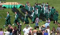 2721 VHS Graduation 2010