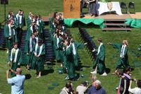 2723 VHS Graduation 2010