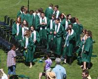 2727 VHS Graduation 2010