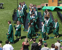 2730 VHS Graduation 2010
