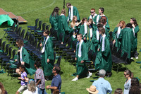2737 VHS Graduation 2010