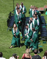 2738 VHS Graduation 2010