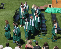 2739 VHS Graduation 2010