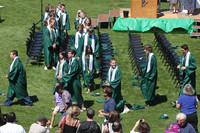 2741 VHS Graduation 2010