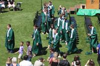 2742 VHS Graduation 2010