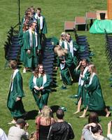 2747 VHS Graduation 2010