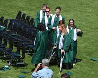 2749 VHS Graduation 2010