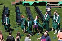 2758 VHS Graduation 2010