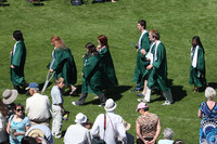 2762 VHS Graduation 2010
