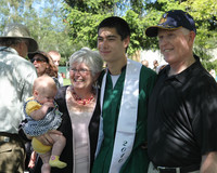 2788 VHS Graduation 2010