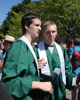 2802 VHS Graduation 2010
