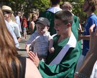 2806 VHS Graduation 2010