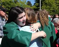 2810 VHS Graduation 2010