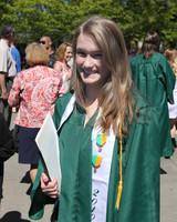 2811 VHS Graduation 2010