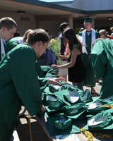 2832 VHS Graduation 2010