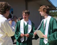 2837 VHS Graduation 2010