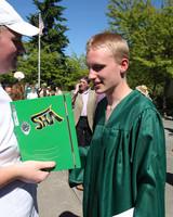 2850 VHS Graduation 2010