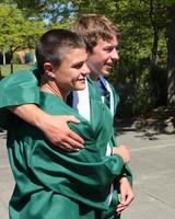 2852 VHS Graduation 2010