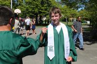 2853 VHS Graduation 2010