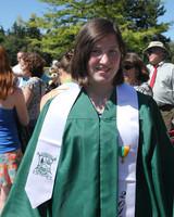 2856 VHS Graduation 2010