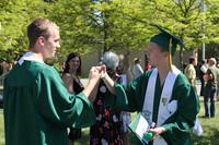 2858 VHS Graduation 2010