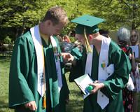 2859 VHS Graduation 2010