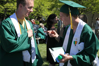2861 VHS Graduation 2010