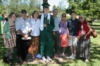 2874 VHS Graduation 2010