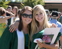 2884 VHS Graduation 2010
