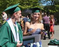2895 VHS Graduation 2010