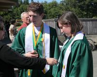 2896 VHS Graduation 2010
