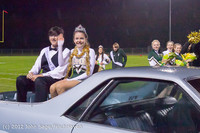 0013 VHS Homecoming Court 2012 101912