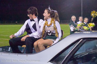 0014 VHS Homecoming Court 2012 101912